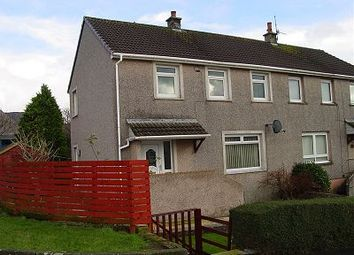Thumbnail 3 bed semi-detached house for sale in 29 Sun Street, Glenluce