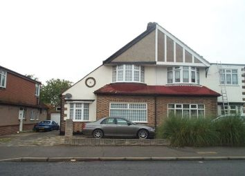 Thumbnail 1 bed flat to rent in Faraday Avenue, Sidcup