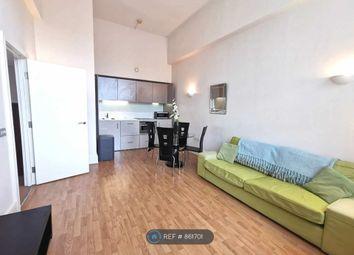 Thumbnail Room to rent in Brindley House, Birmingham