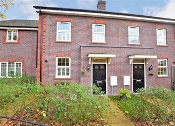 Thumbnail 2 bed semi-detached house for sale in Somerley Drive, Crawley