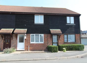 Thumbnail 2 bed terraced house to rent in Church Meadow, Deal