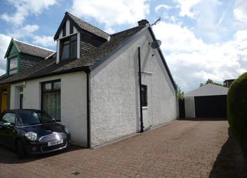 Thumbnail 3 bed semi-detached house for sale in Corbett Street, Glasgow