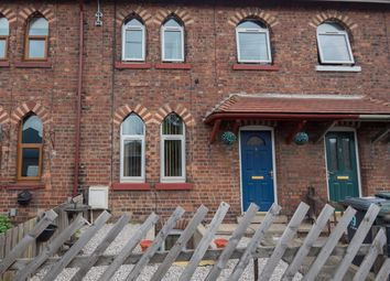 Thumbnail 3 bedroom terraced house for sale in Midland Terrace, Bradford