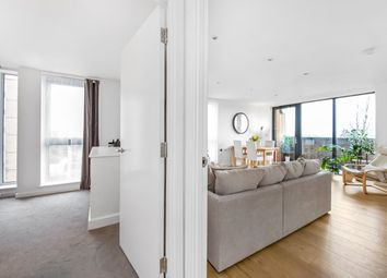 Thumbnail 1 bed flat for sale in 335/337 Bromley Road, London