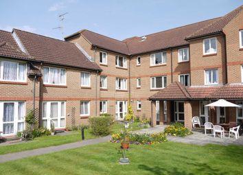 Winterbourne Court, Bracknell RG12. 1 bed flat