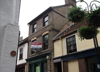 Thumbnail Office to let in 7 Brentgovel Street, Bury St. Edmunds, Suffolk