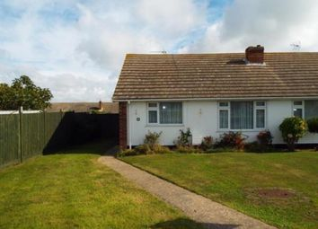 Thumbnail 2 bed bungalow for sale in Woodside, Walton On The Naze