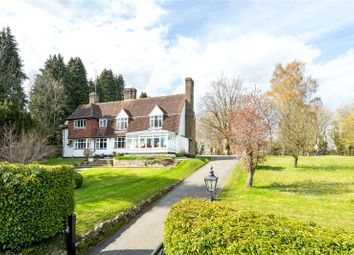 Gravelly Hill, Caterham, Surrey CR3. 4 bed detached house for sale