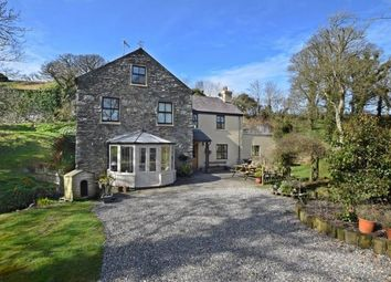 Thumbnail 5 bed property for sale in Mullinaragher Road, Santon