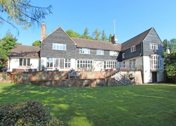 Thumbnail 5 bed detached house for sale in The Chase, Kingswood, Tadworth