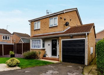 3 bed detached house for sale in Swainby Close, Hull, East Riding Of Yorkshire HU8