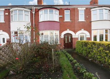 3 bed terraced house for sale in Clough Road, Hull HU5