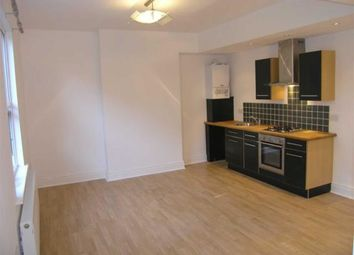 Thumbnail 2 bed flat to rent in Chesterfield Road, Dronfield, North East Derbyshire