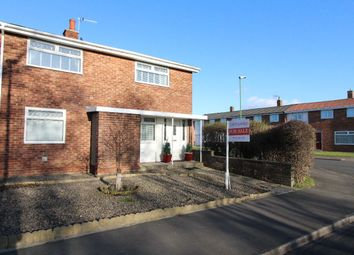3 bed terraced house for sale in Bousfield Crescent, Newton Aycliffe DL5