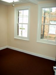Thumbnail 3 bed duplex to rent in Oldhill Street, London