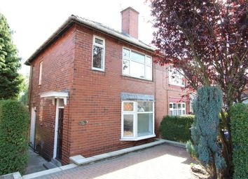 Thumbnail 3 bed semi-detached house for sale in Laverdene Road, Totley Rise, Sheffield