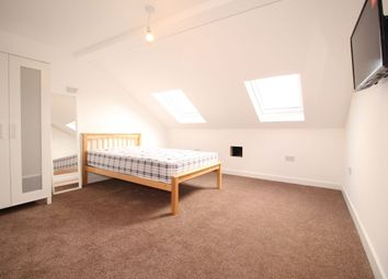 Thumbnail 7 bed terraced house to rent in Newcome Road, Portsmouth