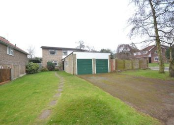 Thumbnail 5 bedroom detached house for sale in Oaks Drive, Lexden, Colchester, Essex