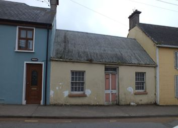 Thumbnail 2 bed terraced house for sale in Main Street, Duncannon, Wexford County, Leinster, Ireland