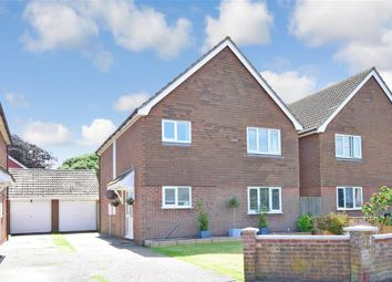 4 bed detached house for sale in Mabledon Close, New Romney, Kent TN28