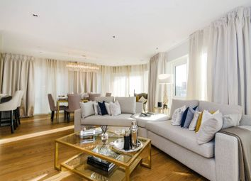 Thumbnail 2 bed flat for sale in Quartz House, Ealing Broadway