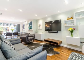 Thumbnail 3 bed semi-detached house for sale in Calmont Road, Bromley