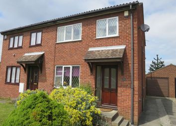 Thumbnail 3 bedroom semi-detached house for sale in Middlecroft Close, Leeds