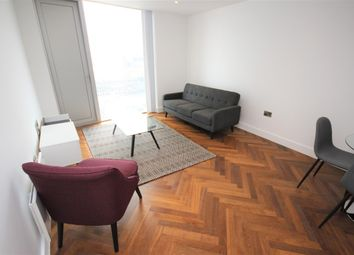 1 bed flat to rent in Owen Street, Manchester M15