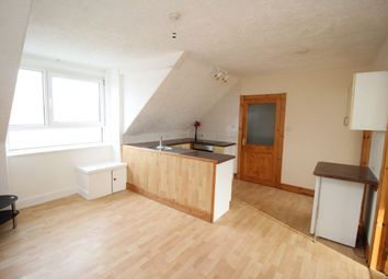 Thumbnail 1 bed flat for sale in Montrose Street, Brechin