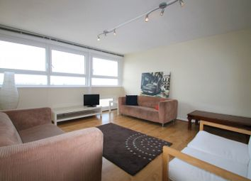 Thumbnail 3 bed flat to rent in Homemead, London