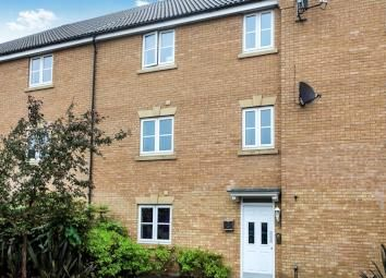 Thumbnail 1 bed flat to rent in Hargate Way, Peterborough