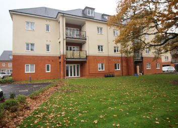 Thumbnail 1 bed flat to rent in Lady Margaret Road, Ifield, Crawley