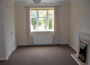 Thumbnail 3 bed terraced house to rent in Grange Close, Romanby, Northallerton