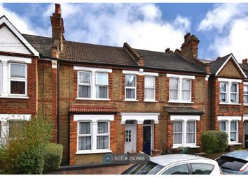 Thumbnail 4 bed terraced house to rent in Wearside Road, Lewisham