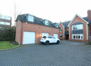 Thumbnail 6 bed detached house for sale in Butlers Courts Lane, Handsworth Wood, West Midlands