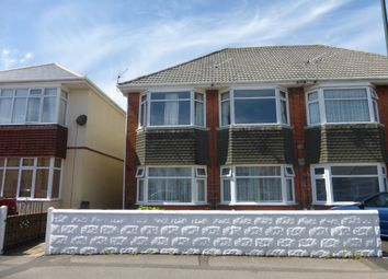 Thumbnail 2 bed flat for sale in Beaufort Road, Southbourne, Bournemouth