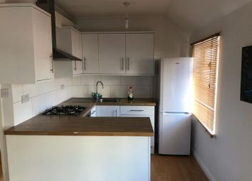 Thumbnail 2 bed flat to rent in Bounces Road, Edmonton