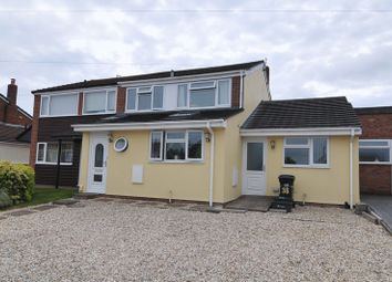 Thumbnail 3 bed semi-detached house for sale in Lacey Road, Stockwood, Bristol