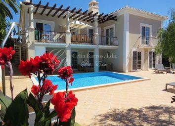 Thumbnail 4 bed detached house for sale in Quinta Das Salinas, Almancil, Loulé
