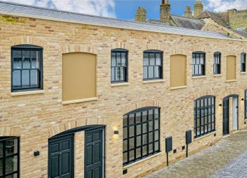 2 bed terraced house for sale in Market Square, St. Neots, Cambridgeshire PE19