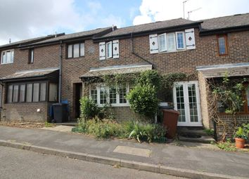 Thumbnail 3 bed property to rent in Baird Close, Bushey