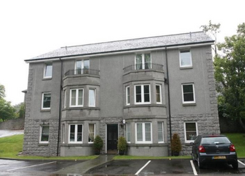 Thumbnail 2 bed flat to rent in 8 Fairfield Way, Aberdeen, 7Sq