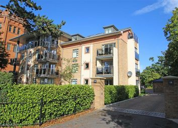Thumbnail 3 bed flat for sale in Osborne Road, New Milton