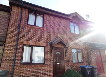 Thumbnail 1 bed property to rent in Peel House, Rusham Road, Egham