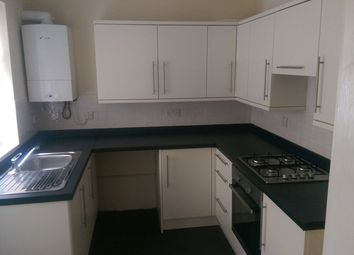 Thumbnail 2 bed terraced house to rent in Cestrian Street, Connah's Quay