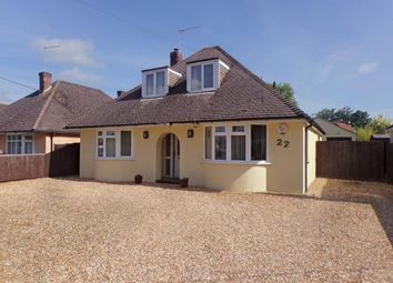 Thumbnail 4 bedroom bungalow for sale in Upton, Poole, Dorset