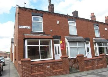 Thumbnail 2 bedroom terraced house for sale in Southview Street, Tonge Fold, Bolton
