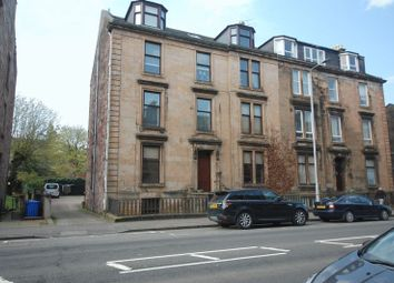 Thumbnail 3 bedroom flat for sale in Brougham Street, Greenock