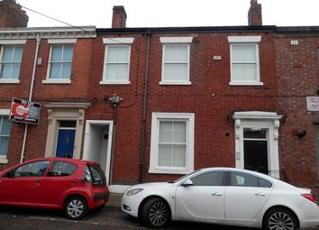 Thumbnail 1 bed flat to rent in St. Georges Street, Chorley