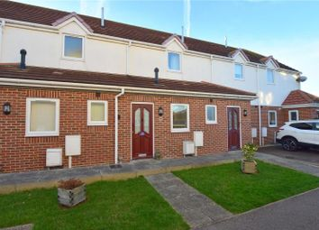 Thumbnail 1 bed terraced house for sale in Penhill Mews, 65 Penhill Road, Lancing